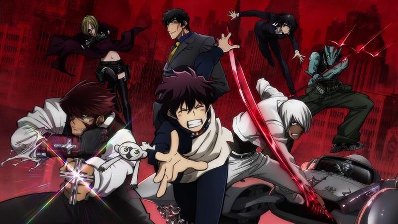 Illustration for article titled Enjoy the newest promo of the anime Kekkan Sensen & Beyond
