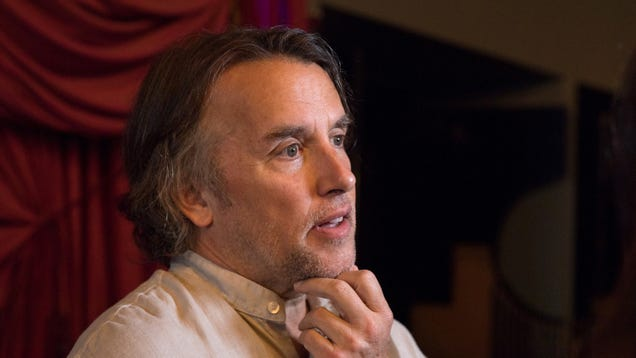 Richard Linklater tempts fate, commits to 20-year film production of Merrily We Roll Along
