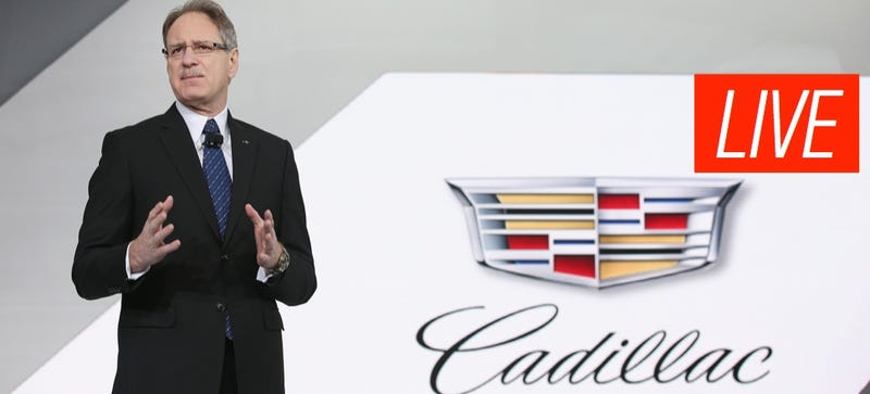 Illustration for article titled Ask Cadillac President Johan de Nysschen Anything