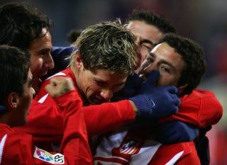 Illustration for article titled Fernando Torres Set To Rejoin Boyhood Club Atlético Madrid