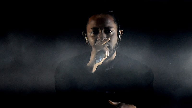 Kendrick Lamar's Crucial Love Song