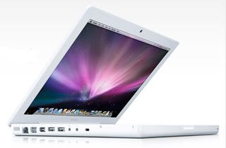 Illustration for article titled $200 Off MacBook White