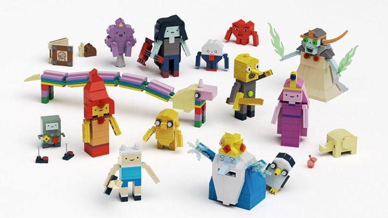 (Photo: Lego Ideas)