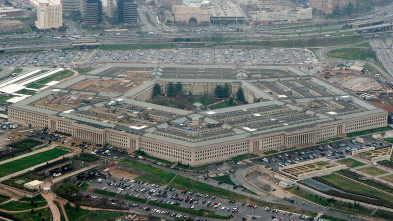 Illustration for article titled Pentagon Cyber Breach May Have Affected 30,000 Defense Workers