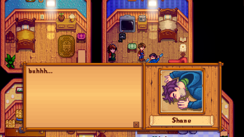 Stardew Valley Beta Adds New Marriage Options Including