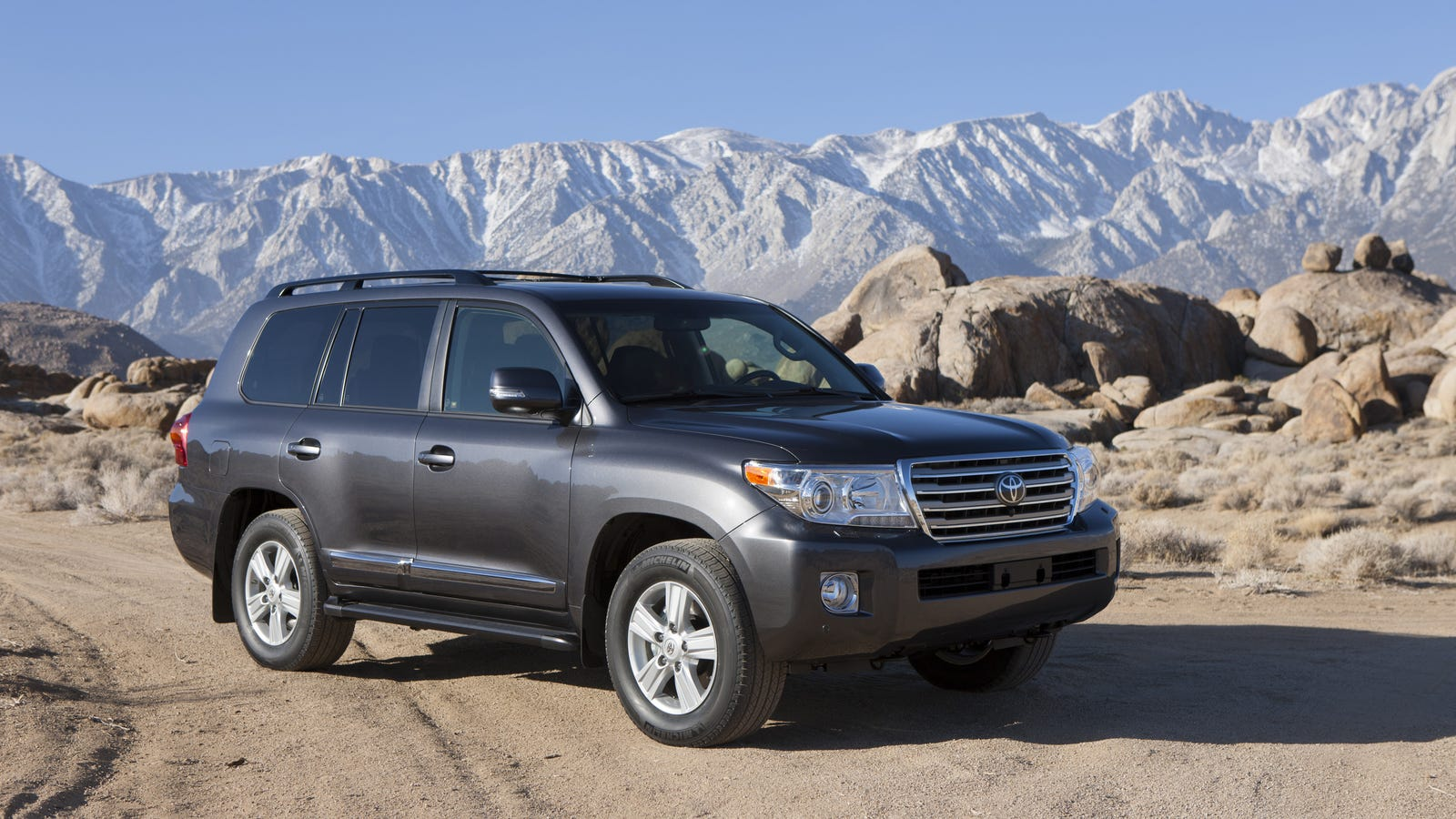 why the toyota land cruiser is so expensive. Black Bedroom Furniture Sets. Home Design Ideas