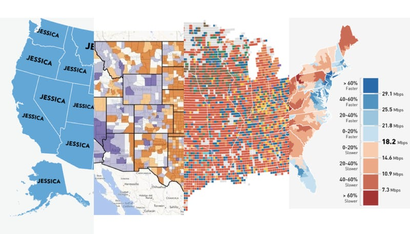 You Are Here The 13 Best Maps of 2013 – Best Maps