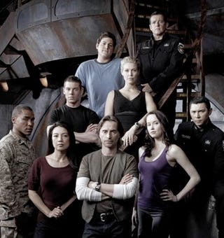 "Illustration for article titled Stargate Universe's ""Destiny"" is revealed"