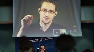 Edward Snowden Might Be Able to Return to the United States