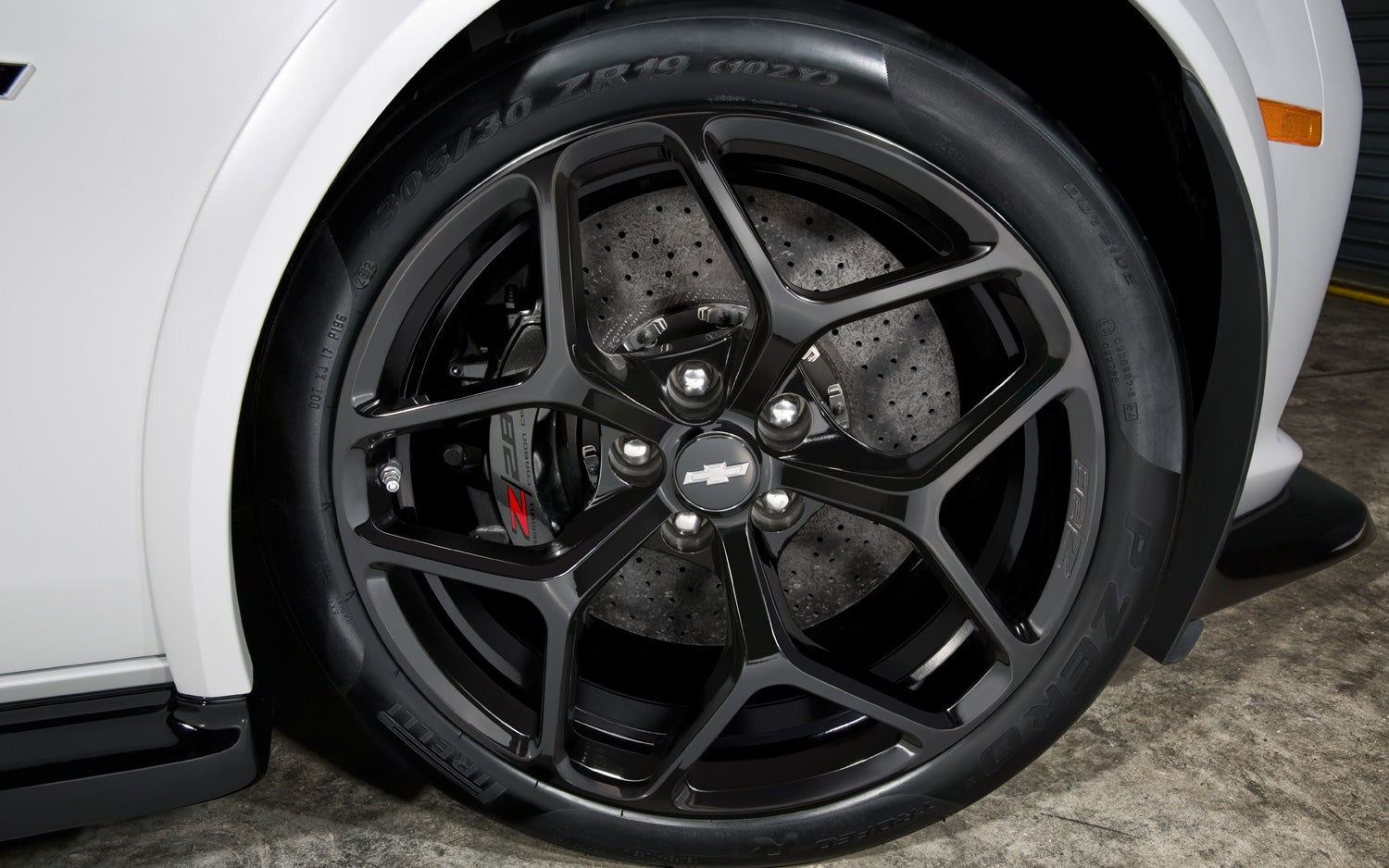 Wheels Similar To 2015 Z28