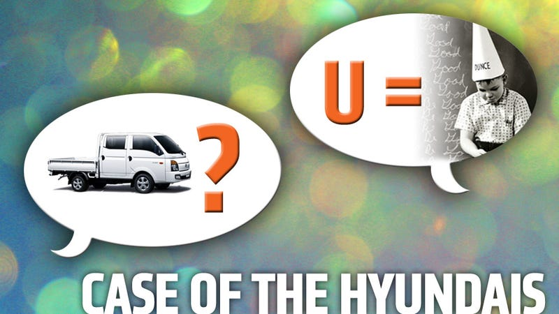 Illustration for article titled My Dinner With Hyundai Product People
