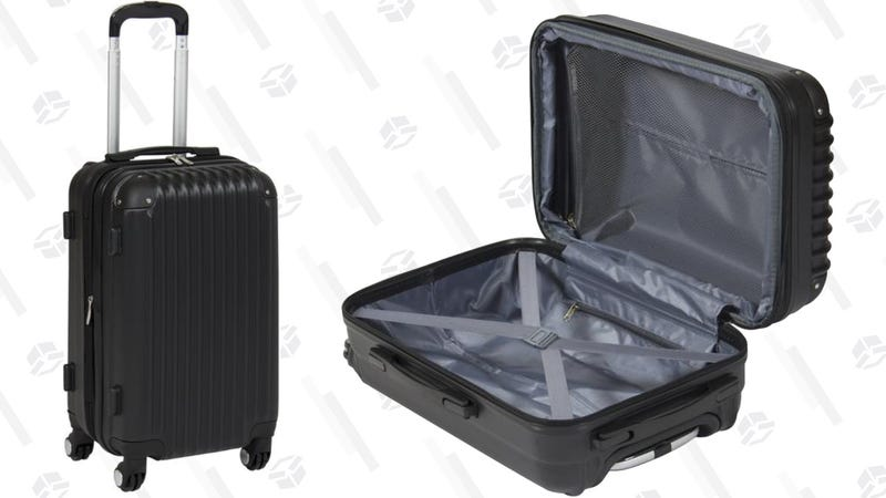 """Best Choice Products 20"""" Rolling Carry-On 