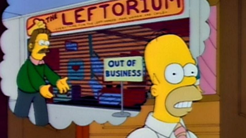 "Illustration for article titled We're calling B.S. on LongHorn Steakhouse's ""left-handed steak knives"""