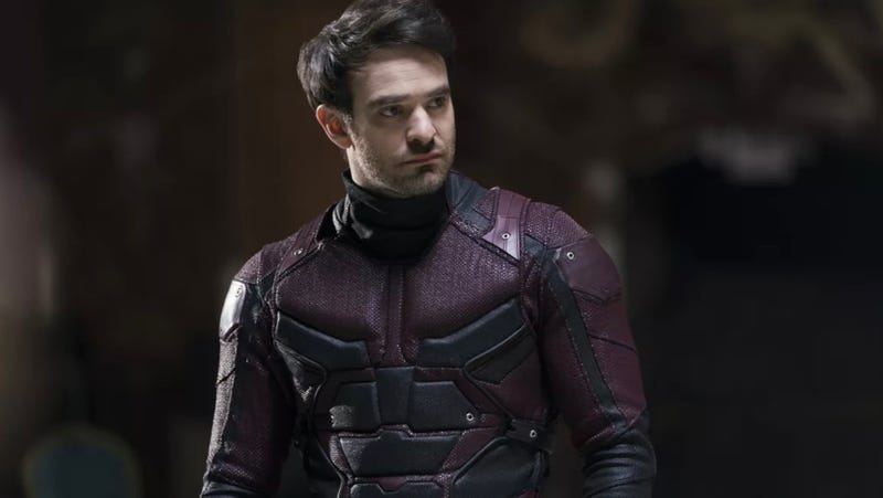 Charlie Cox is no longer playing Daredevil.