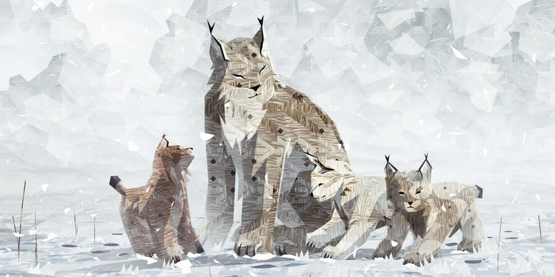 Illustration for article titled From Badger Simulator to Lynx Simulator