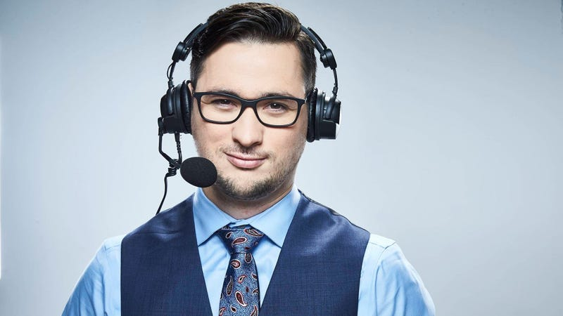 Illustration for article titled Counter-Strike Commentator Drops Racial Slur During Birthday Stream