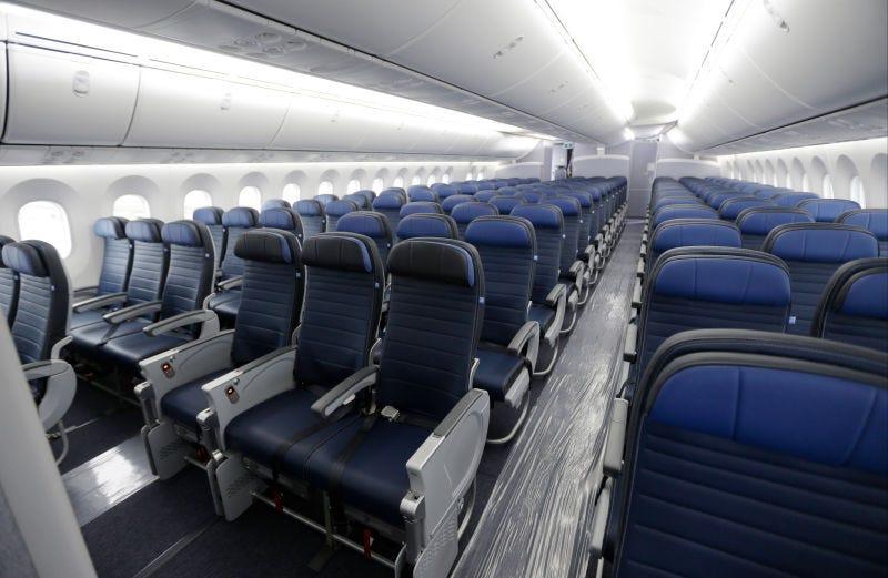 Illustration for article titled Bofetada a las aerolíneas: una juez ordena al gobierno de EE.UU. investigar cómo fijan el espacio entre asientos