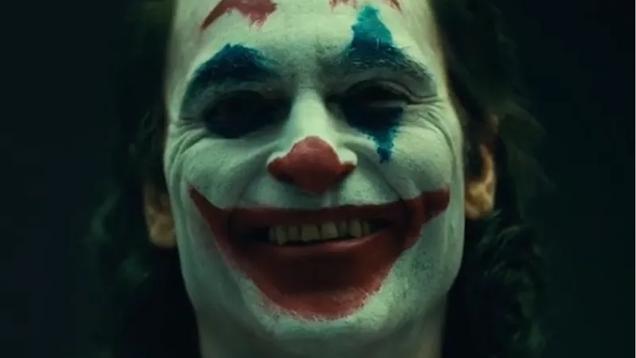 Joaquin Phoenix s Joker Movie Was Being Rewritten as it Was Being Filmed