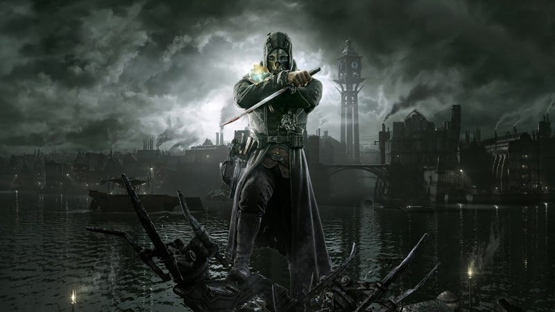 Illustration for article titled Games 2015 Destroyed: Dishonored