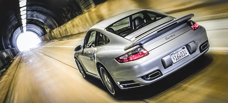 Illustration for article titled Why Buy A Nissan GT-R When This Porsche 911 Turbo Is Half The Price?