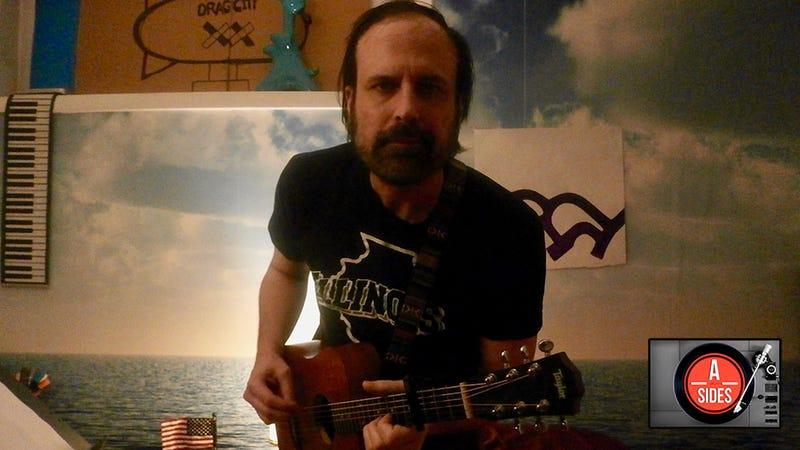 David Berman, a.k.a. Purple Mountains