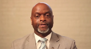 Arthur D. Bishop, former head of the Illinois Department of Children and Family ServicesYouTube