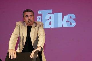 Illustration for article titled Is Thomas Friedman On Crack?