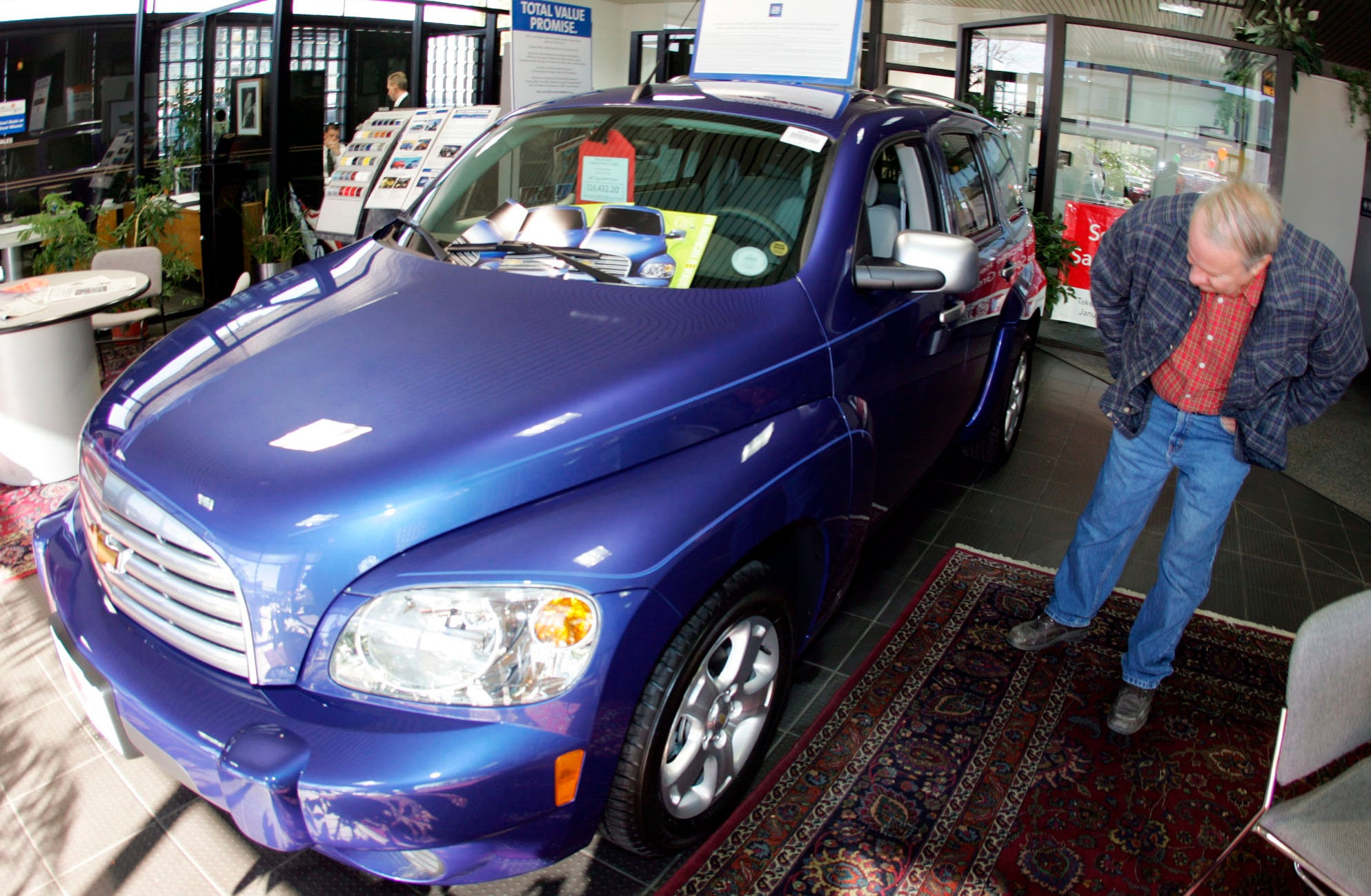 How Recalls Impact Used Car Buyers: People Keep Buying GM's Recalled Cars Because They're