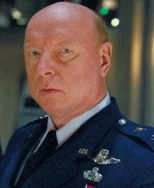 Illustration for article titled Don Davis, Stargate's Beloved General, RIP