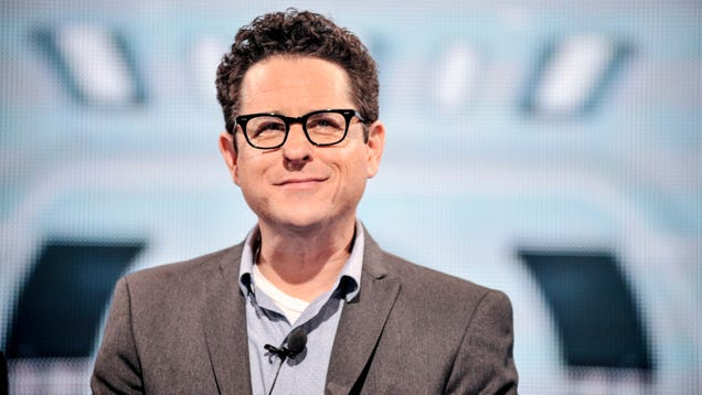 J.J. Abrams  Bad Robot Is Working on a Supernatural Revenge Thriller Called The Pinkerton