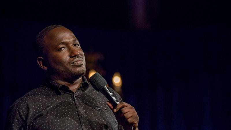 Illustration for article titled Hannibal Buress: Comedy Camisado drops, appropriately, in the wee hours