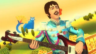 Illustration for article titled The Beatles: Rock Band Gets Rubber Soul, Sgt. Pepper's & Never Before Heard Audio