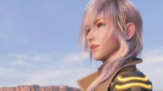 Illustration for article titled Hope You Like Final Fantasy XIII-2! There Will Be DLC.