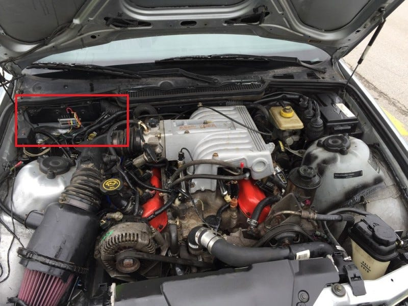 BMW E36 V8 Swap: Everything Needed to Install a 5 0 V8 in