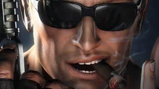 Illustration for article titled So How Far Along Was Duke Nukem Forever Before It Was Binned?