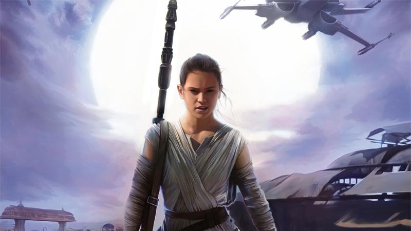 Illustration for article titled Toda la historia que tienes que conocer sobre los acontecimientos antes de The Force Awakens