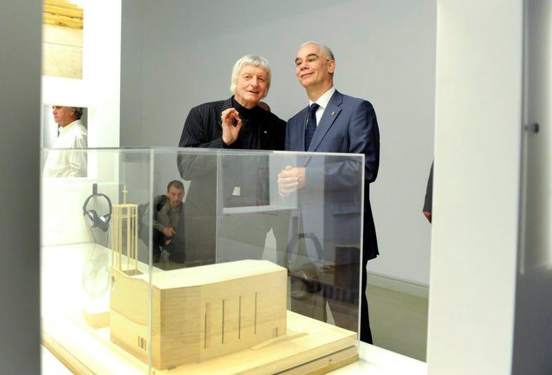 Illustration for article titled Ijesztő: titokban Fekete György lett a magyar kultúrpolitika ura