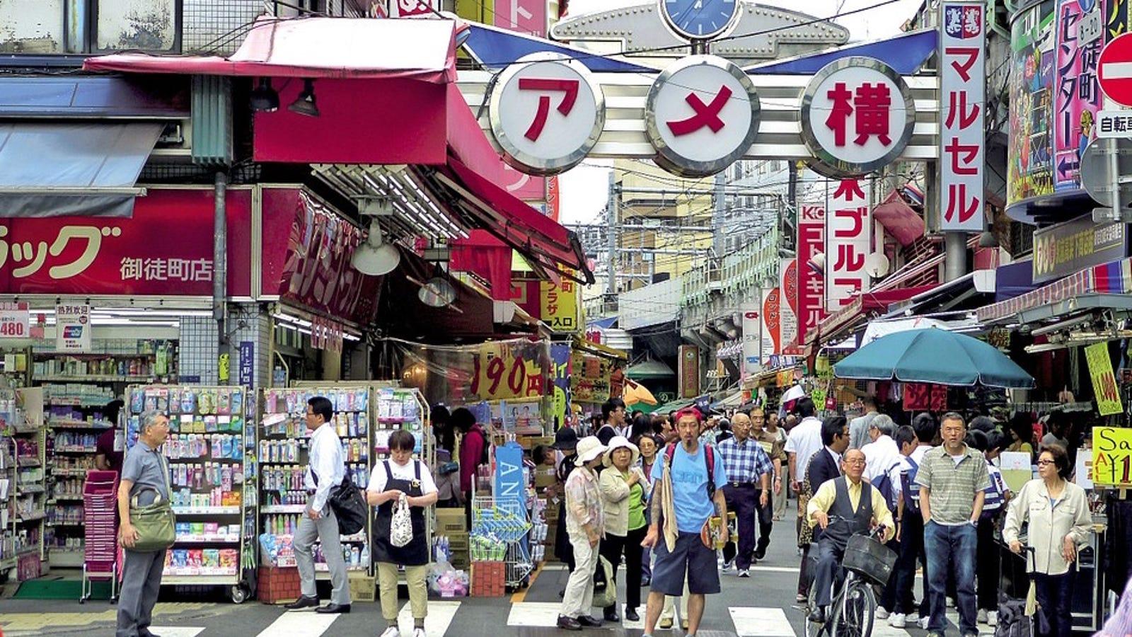 50 curiosidades sobre la vida en Japón que probablemente no sabías