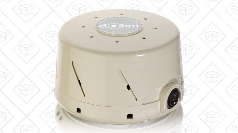 Marpac Dohm-DS White Noise Machine, $31