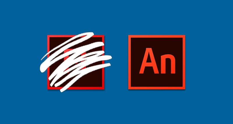 Illustration for article titled Adobe Is Finally Killing the Flash Name