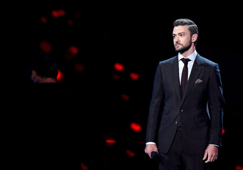 b8414e34ab4 Justin Timberlake s Man of the Woods Album Probably Should Have Been ...