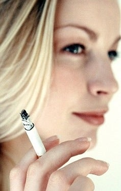 Illustration for article titled Female Smokers More Likely To Develop Lung Cancer