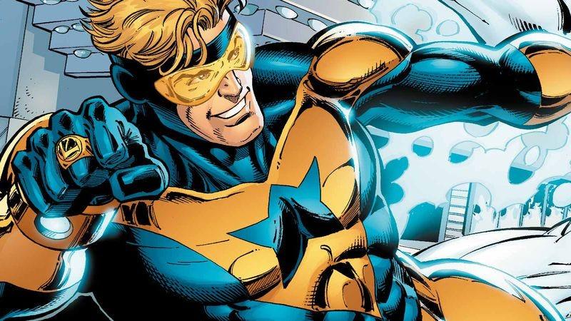 Illustration for article titled Warner Bros. is working on nine more DC Comics films
