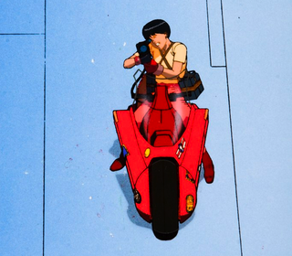 Illustration for article titled The psychokinetically gorgeous animation of Akira