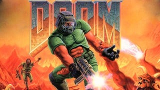 Illustration for article titled Nobody Was More Excited to Play DOOM For the First Time Than id