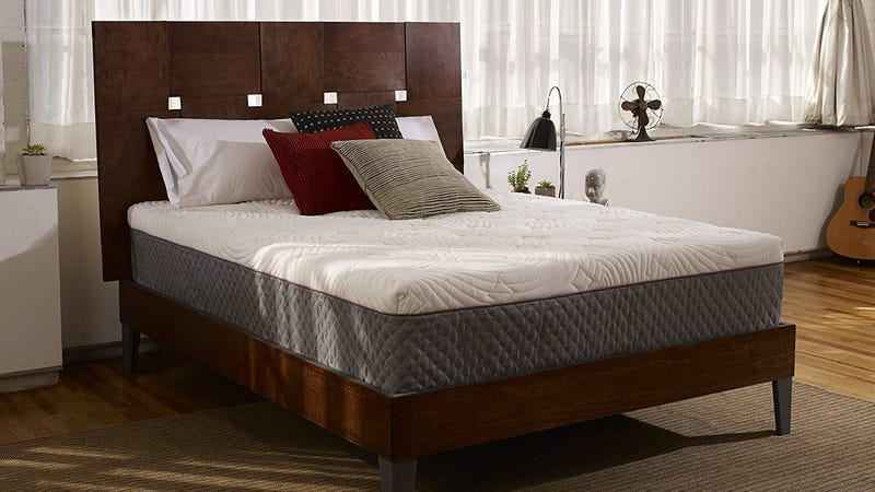 Colchón Sleep Innovations de 12'' | $259 - $462 | AmazonFoto: Amazon