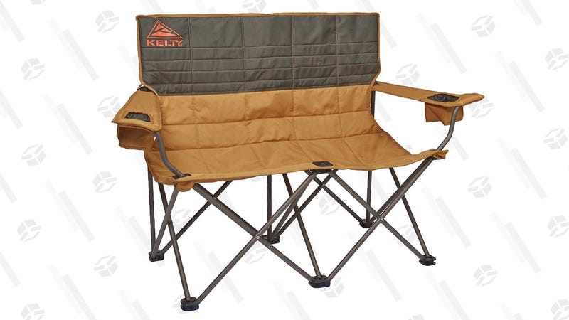This $75 Folding Camping Chair Is Designed For Sharing
