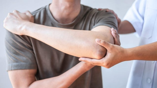 Why You Probably Don t Have Tendonitis (but You Can Treat the Pain You Do Have)