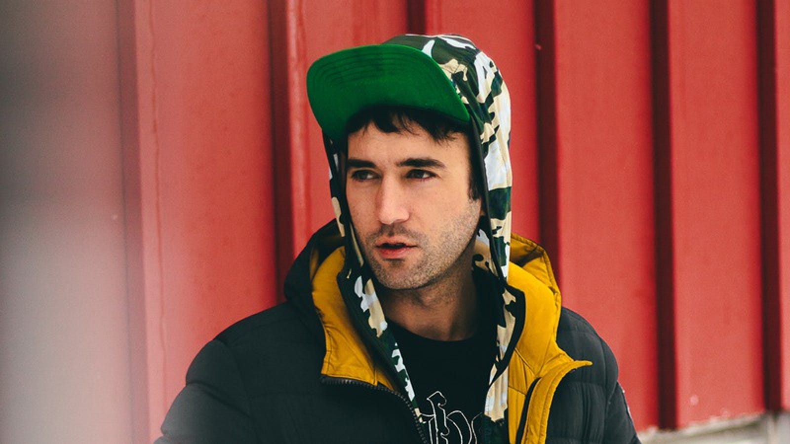 Sufjan Stevens Quietly Wrestles With Death On The Near Perfect