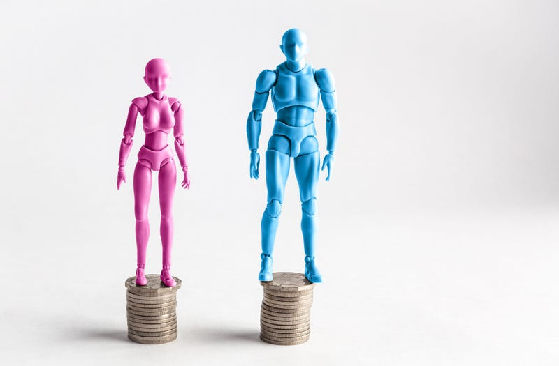 Illustration for article titled Equal Pay Day: Will Women Ever Catch Up?